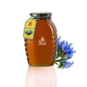 عسل گیاهان دارویی
