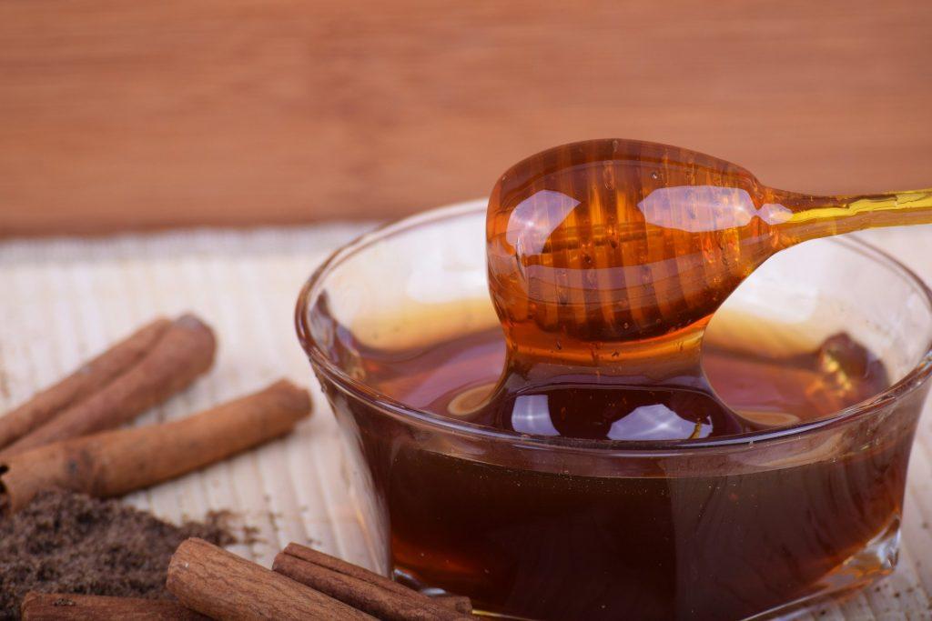 خواص عسل برای زنان باردار