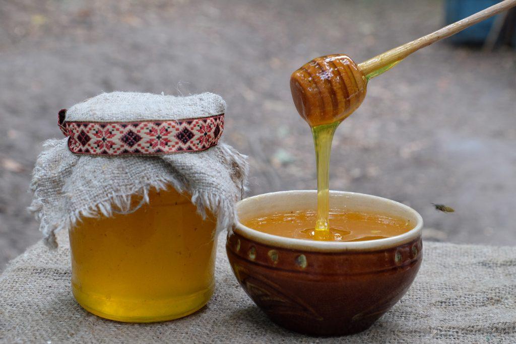 بهترین عسل های دنیا